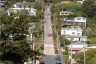 Dunedin may be the country's new property hot-spot as values stabilise elsewhere. Photo / NZME
