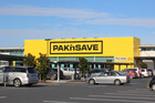 Pak'N Save is one of the businesses used in a new