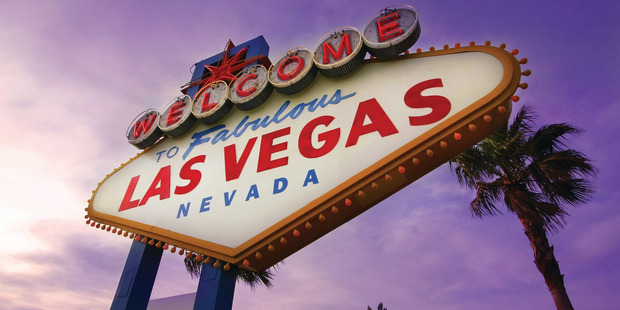 The bright lights of Vegas have become famous around the world, but they have one special feature that is making them stand out.