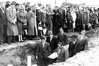 Next week's 50th anniversary  commemorations  of the Strongman Mine disaster are seen as the last significant opportunity for many to remember the 1967 tragedy that killed 19 men.
