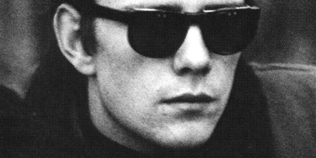 Stuart Sutcliffe, the original Fifth Beatle.