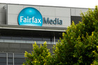 The Wellington-based unit of ASX-listed Fairfax Media Group reported a loss of $75.3m in the year ended June 30, 2016. Photo / Bloomberg
