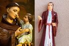 Elrond or Saint Anthony?