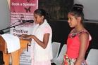 Sisters Shefali and Shivani have organised a fun run/walk around Hamilton's Lake Rotoroa in the hope of raising $10,000 for Zimbabwe's rural school libraries.