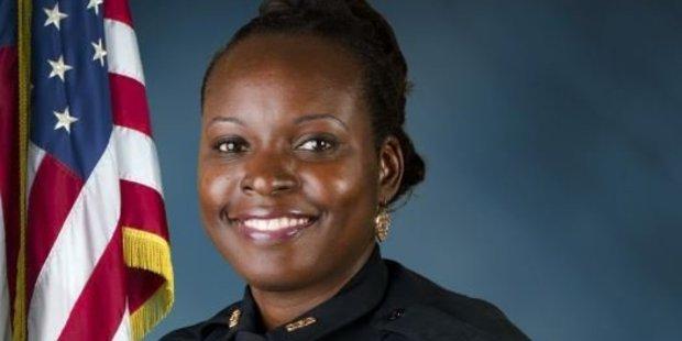 Master Sgt. Debra Clayton was shot dead by a murder suspect.