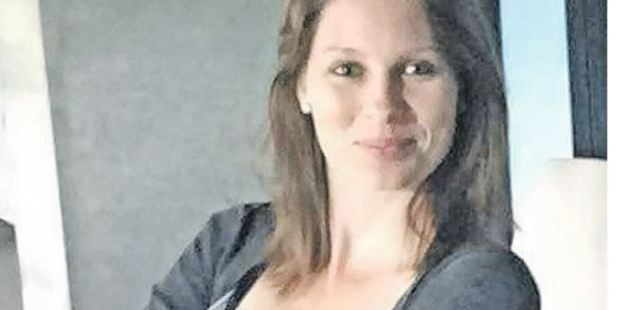 MISSED: Victoria Foster was murdered in 2015 by her former partner. PHOTO SUPPLIED