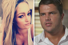MAFS's Nicole Heir has revealed she once dated Gable Tostee. Photos / Instagram, Nine Entertainment