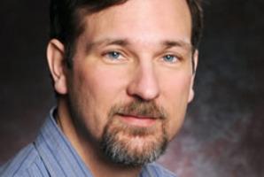 Professor: Larry Molnar, Astronomy. Photo / Calvin College