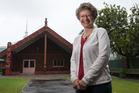 Eva Koenig says Pakeha need to embrace the Maori language. Photo / Brett Phibbs