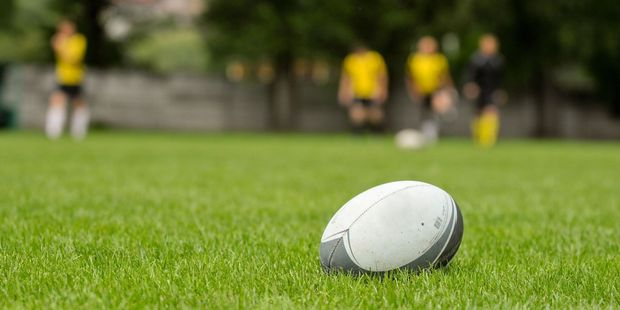 A 19-year-old Wellington Rugby Club colts age-group player remains in critical condition in Wellington Hospital with a serious brain injury. Photo / 123RF