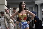 Lynda Carter says her Wonder Woman character embodied the empowerment of women. Photo / Getty Images