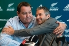 All Black stalwart announces his retirement from full-time coaching