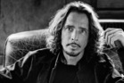 Chris Cornell was lead singer for rock bands Soundgarden and Audioslave. Photo / Supplied