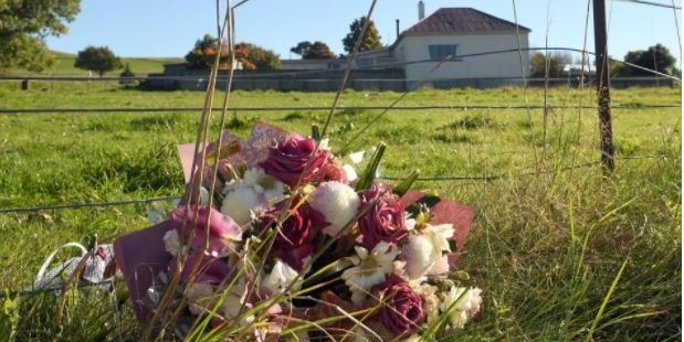 Mr Dee, 46, was killed on April 28 in an ATV side-by-side buggy roll-over,  a stone's throw from his Waihao Downs home, near Waimate. Photo / Stephen Jaquiery, Otago Daily Times