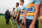 Former All Black coach Graham Henry paid tribute to Bryan Williams today after Mt Albert Grammar named a playing field in his honour.