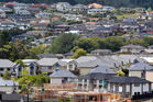 The Government is promising to build 34,000 homes in Auckland over 10 years.