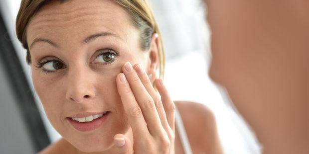 No need for expensive creams, now you can do facial exercises at home. Photo / 123RF
