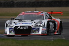 SMEG Racing make their North Island Audi debut as reigning NZ endurance champions. Photo / Media 77