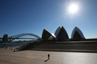 Under current policy settings Kiwis lose out if retiring in Oz. Photo / AP