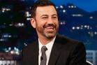 Jimmy Kimmel will host next year's Oscars. Photo/AP