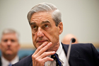 Former FBI Director Robert Mueller. Photo / AP