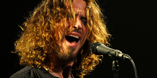 Loading A medical examiner has determined that Soundgarden singer Chris Cornell took his own life. Photo/AP