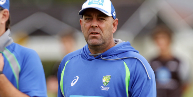 Ashes boycott unlikely to happen says Australia coach Darren Lehmann