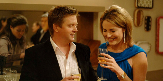 The original Justine Jones, played by Laurie Foell. The character was later recast and played by actress Lucy Wigmore.