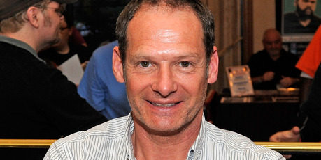 Oliver! star Mark Lester, 58, claims he acted as a sperm donor for his friend Michael Jackson. Photo / Getty Images