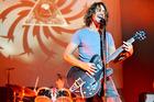 Chris Cornell. Photo / Getty