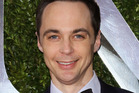 Actor Jim Parsons. Photo / Getty