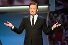 Comedian Conan O'Brien. Photo / Getty