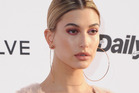 Hailey Baldwin reveals her bizarre beauty regime. Photo / Getty