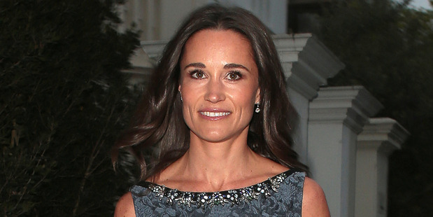 Reports suggest Pippa will have a Scottish themed wedding. Photo / Getty