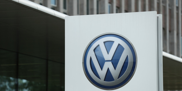 US regulators have approved a fix for more Volkswagen cars. Photo / Getty Images