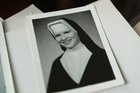 The Keepers follows the case of 26-year-old nun Sister Cathy Cesnick. Photo / Netflix