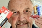 Tauranga Sunrise Rotary has been forced to relaunch its heart attack lifesaver after falling foul of Government health watchdog Medsafe.