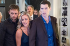 Language - and the cast - has been ever evolving during Shortland Street's 25 year history. Photo: South Pacific Pictures