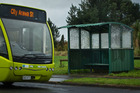 Rotorua bus. Photo/Stephen Parker