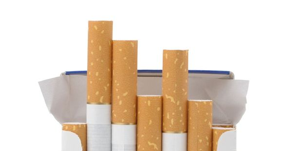 """Philip Morris is keeping """"a foot in both camps"""" by continuing to sell cigarettes. Photo/File"""