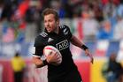 New Zealand player Tim Mikkelson. Photo / Icon Sportswire.
