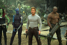 Once again the Guardians of the Galaxy soundtrack brings old classics back to life. Photo/Supplied