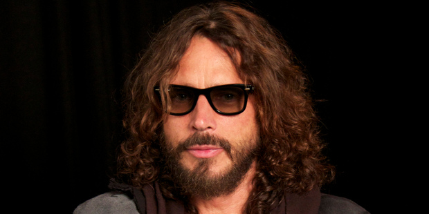 According to his representative, rocker Chris Cornell, who gained fame as the lead singer of Soundgarden and later Audioslave, died tonight in Detroit at age 52. Photo / AP