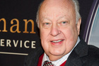 Roger Ailes in 2015. Photo / AP