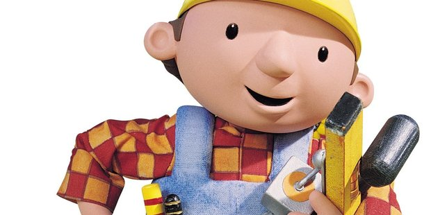 Bob the Builder Ltd* was mirrored with a fake company Bob the Builder (Akl) Ltd*. Photo / File