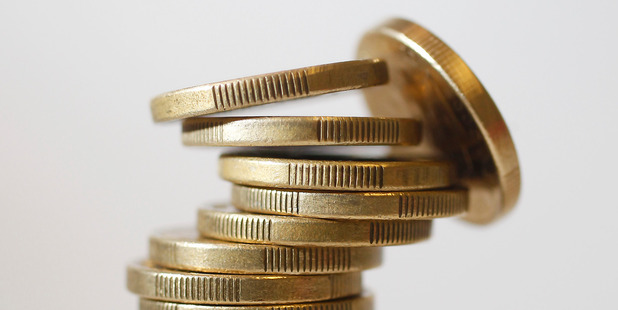 The Kiwi dollar surged to 2.3192 real from 2.1743 real on Thursday. Photo / File