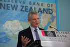 Reserve Bank Governor Graeme Wheeler. Picture / Mark Mitchell.