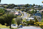 Auckland's property market has been running hot. Picture / Doug Sherring.