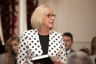 Minister of Small Business Jacqui Dean. Photo/ sourced