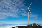 Infratil beat annual earnings guidance after its recently demerged hydro and wind energy investments - Trustpower and Tilt Renewables - got a late tailwind from mother nature.